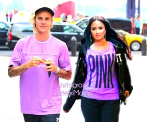 celebs, purple, and selena gomez image