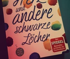 book, und, and mein image