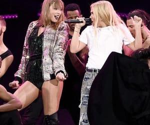 Reputation, Taylor Swift, and hayley kiyoko image