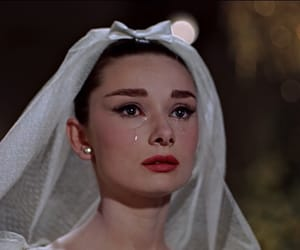 audrey hepburn, vintage, and funny face image