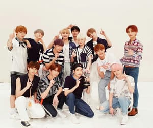 Seventeen, woozi, and s.coups image