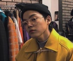 asian, korean boy, and krap image
