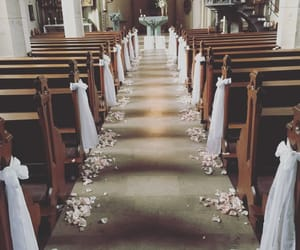 Christianity, church, and decor image