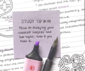 study, motivation, and tip image