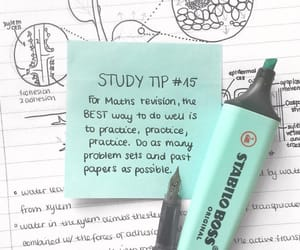 study, motivation, and tips image