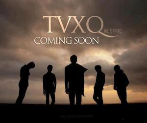 hoping, tvxq, and aktf image