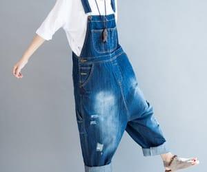 blue jeans, long pants, and women pants image