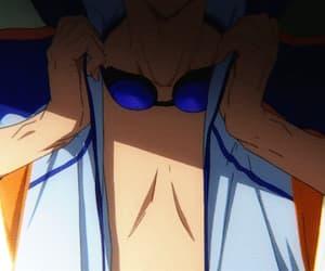 anime, summer 2018, and gif image