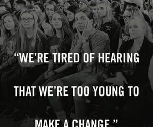 change, make, and tired image