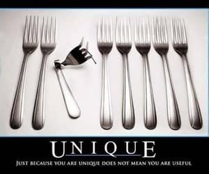 forks, unique, and usefulness image