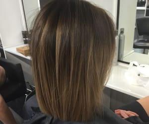 blonde, long hair, and girls image