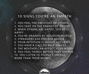 empathy, life, and signals image