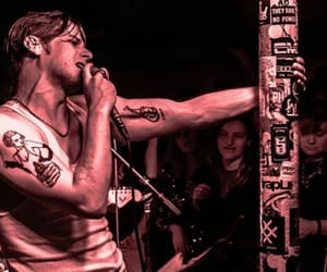 concert, cool, and mark foster image