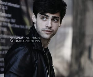 matthew daddario, books, and boys image