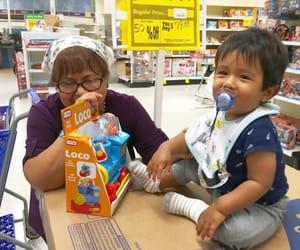 florida, abuela, and grandma image
