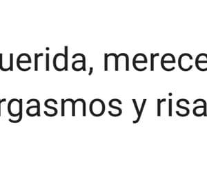 frase, risas, and frases en español image