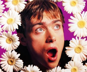 damon albarn, blur, and damon image
