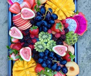 delicious, healthy, and FRUiTS image