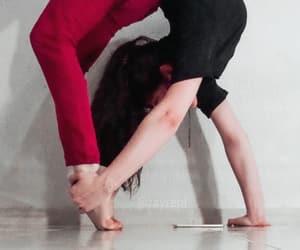 dance, girl, and people image