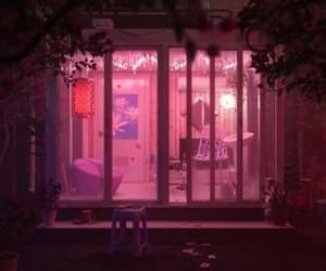 home, pink, and rosa image
