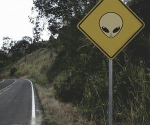 alien, tumblr, and wallpaper image