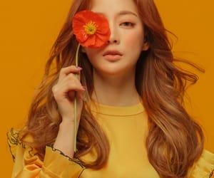 kfashion, korean fashion, and korean model image