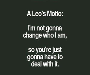 Leo image