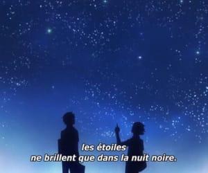 anime, manga, and sky image