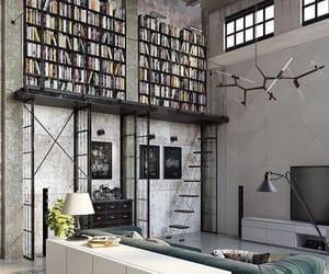 loft and books image