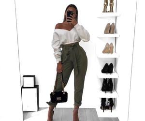fashion, fashionista, and glamour image