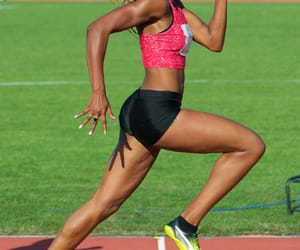 athletics and sarah atcho image