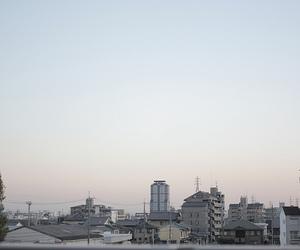 sky and tokyo image
