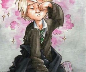 harry potter, potion, and hogwarts image