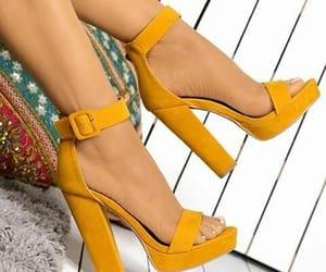 elegant, heels, and summer image