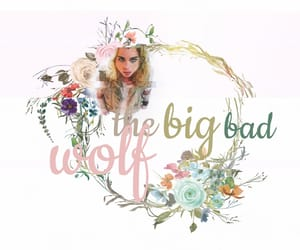 art, bad wolf, and billie piper image
