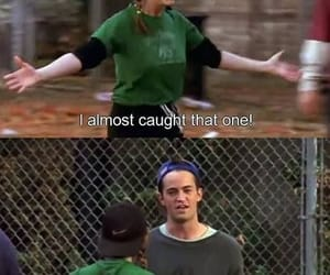 chandler, monica, and truth image