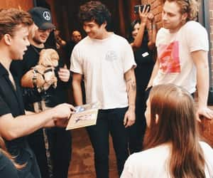 article, michael clifford, and songs image