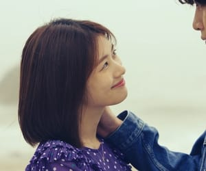 couple, kdrama, and jung so min image