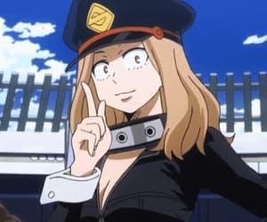 anime, gif, and anime girl image