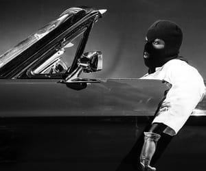 bandit, car, and mafiosi image