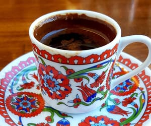 coffee, holiday, and relax image
