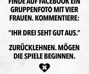 deutsch, spass, and humor image