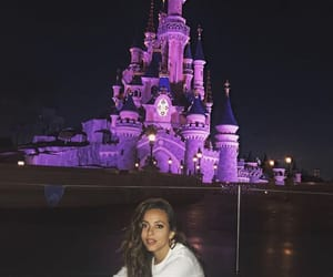 castle, jade thirlwall, and little mix image