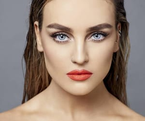 perrie edwards, little mix, and make up image