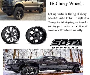 truck wheels, 18 chevy wheels, and 6x5 5 wheels image