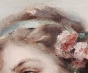 detail, roses, and aphrodite image