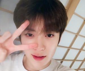 kpop, nct, and jaehyun image