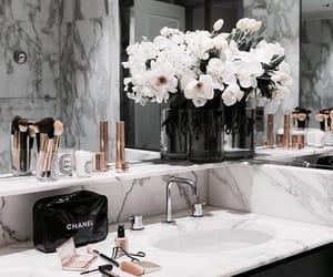 aesthetic, aesthetics, and bathroom image