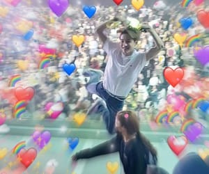 jungwoo, nct, and soft meme image