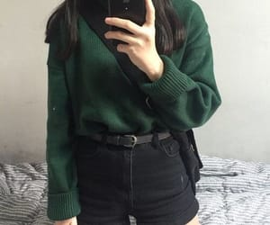 style, casual, and fashion image